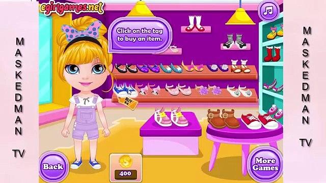 Barbie Shopping Game _ Barbie Games for Kids _ Disney Princess Games-gKjpfE4rBQ4