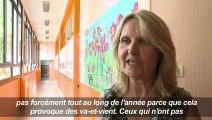 Canicule: les écoles forcées de s'adapter