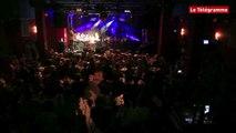 Brest. L'école Musique et Vibrations en concert au Vauban