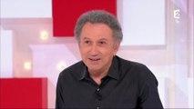 Vivement Dimanche : Drucker drague une Brésilienne... qui est en réalité un homme