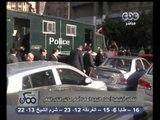 ممكن - كواليس اعتصام النيابة امام مكتب النائب العام