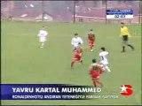 Football - Jeune prodige turc