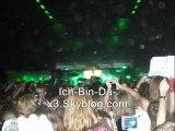 Concert Tokio Hotel 16/10/07 - Photos du concert