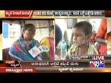 Railway Station Couple Death Case: Orphaned 3 Yr Old Now Homeless