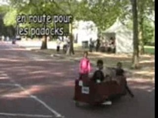 Film Push-car et Caisse (mpeg-1) par Zoracks Prod