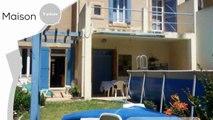 A vendre - Maison - SALLES D AUDE (11110) - 5 pièces - 157m²