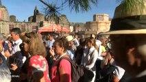 Anniversaire : Le Puy du Fou fête ses 40 ans (Vendée)
