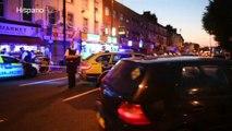 Reino Unido aumenta la vigilancia ante el temor a ataques de extrema derecha