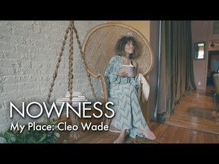 My Place: Cleo Wade