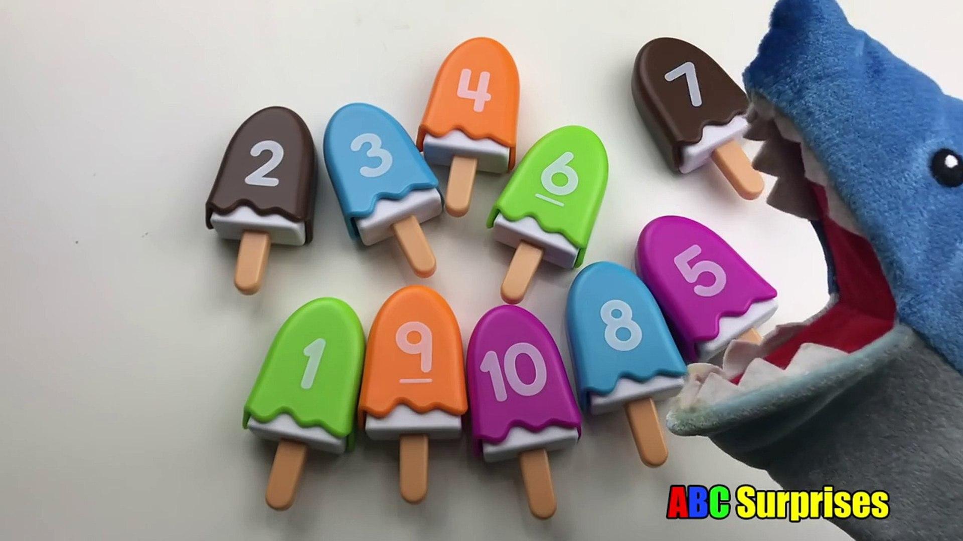 Лучший Лучший цвета питание для фрукты лед Узнайте обучение имен детей младшего возраста игрушка ово