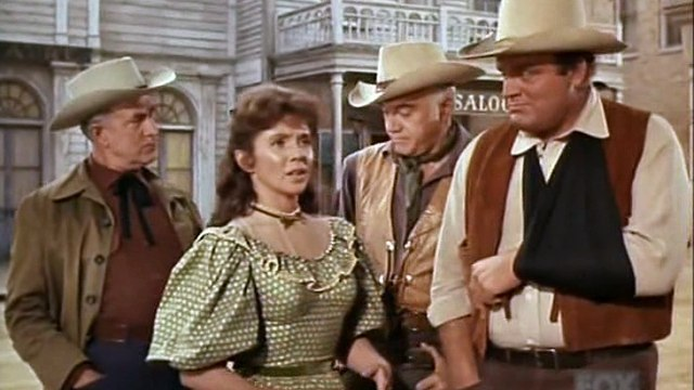Bonanza S03E34 The Miracle Maker