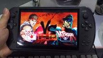 N64PLUS EMULATOR GAMEPLAY (WCW/NWO REVENGE)+(WWF WRESTLEMANIA