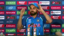 [MP4 720p] Virat Kohli after losing ICC champions trophy Final - India vs Pakistian - Press Conference 2017