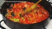 Hecho en casa seta pastas pastas pastas receta salsa salsa salsa tomate vegetariano salvaje con