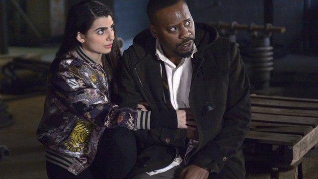 Timeless Season 2 Episode 6 (Online Streaming) NBC