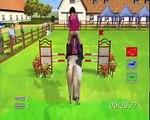 Shaman 2 Walkthrough 01 chevaux hongrois jeux vidéo baptisé série