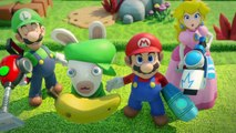 Shigeru Miyamoto and Yves Guillemot Discuss Mario + Rabbids Partnership
