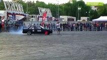 Stunt & Drift Show in Stara Zagora -2