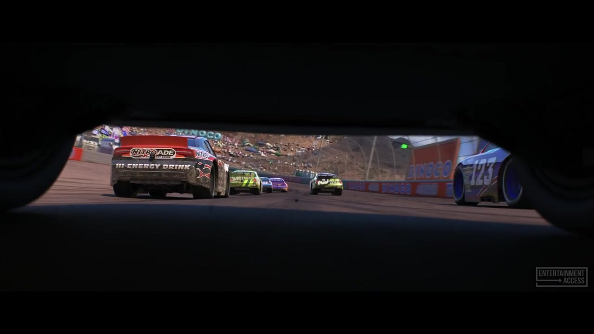 Watch Cars 3 2017 Fuii Movie Video Dailymotion