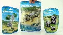 Un et un à un un à soins pour enfants ville grande grand vie caresse gare Playmobil zoo zoo zoo zoo animal