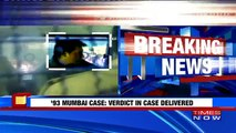 93 Mumbai Blast Verdict: Tada Court Convicts Abu Salem & Other Dawood Aides