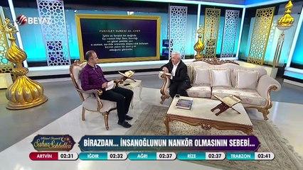 Mehmet Okuyan'la Sahur Sohbetleri 21 Haziran 2017