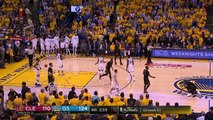 Warriors 2017 NBA Champions! Kevin Durant Finals MVP! Game 5 Cavs vs Warriors