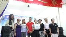 视频(中文版): 水立方杯海外华人中文歌曲大赛复赛与决赛 - JT 18/06/2017 : Concours de chansons chinoises d'Outre Mer