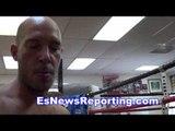 men vs women in boxing trainer says no contest