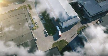 Bolloré Transport & Logistics Film institutionnel 2017