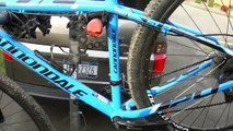 Mountain biking for beginners, whats in my backpack. Cannondale Trail Sl 29er
