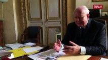 Cumul des mandats : Jean-Claude Gaudin quitte le Sénat et garde la mairie de Marseille