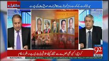 See What Remarks Supreme Court Has Given About Media Propaganda Against SC, Rauf Klasra Is Telling