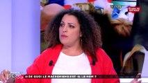 "Olivier Mongin - ""Emmanuel Macron est biface"""