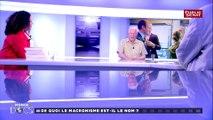 Alain Badiou trouve des similitudes entre E. Macron et Napoléon III