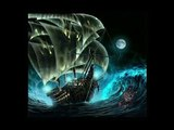 Scary Spirits in Ships   Real Paranormal Story   Real Ghost vid