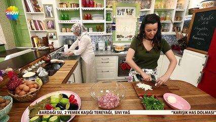 Nursel'in Evi'nde Ramazan 213.Bölüm