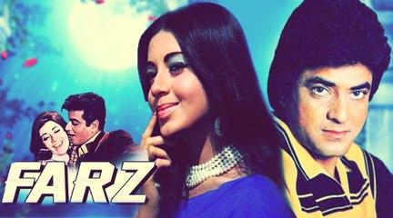 Farz | Full Hindi Movie | Jeetendra, Babita Shivdasani