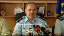 Η συνέντευξη τύπου της αστυνομίας για την δολοφονία του 57χρονου στον Άγιο Κωνσταντίνο