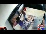 Uttar Pradesh: Mother Tortures Child, CCTV Footage Found