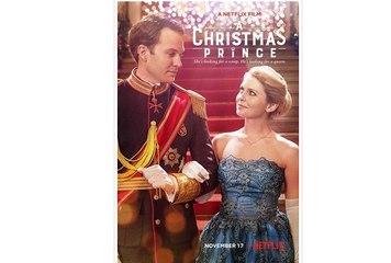 A Christmas Prince (2017) videos - dailymotion