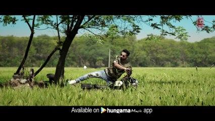 Ziddi Jatt-Official Video Geeta Zaildar, Kuwar Virk-Punjabi Songs 2017