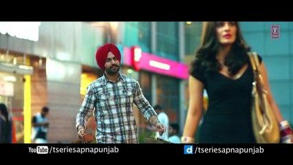 Naal  Tere Hova - Upkar Sandhu- Gupz Sehra, Frame Singh- Punjabi Video Song 2017