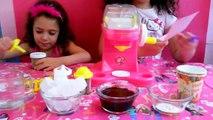 Bares Mejor crema crema hielo fabricante menta el con sabroso Chocolate barbie