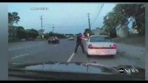 Etats-Unis : Tué par un policier devant sa petite amie, la police dévoile la vidéo choc