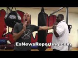 boxing how to be a counter puncher EsNews
