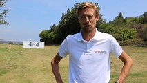 Peter Crouch - I'd risk my life on Glen Johnson's putting
