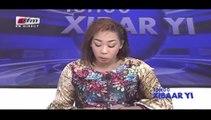 REPLAY - Xibar Yi 13h - invité : AMADOU MOUSTAPHA DIOP - 21 Juin 2017