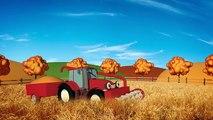 Le monstre un camion et plus gros camions pour enfants