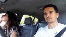 La meilleur blague à faire à votre copine qui se maquille en voiture!